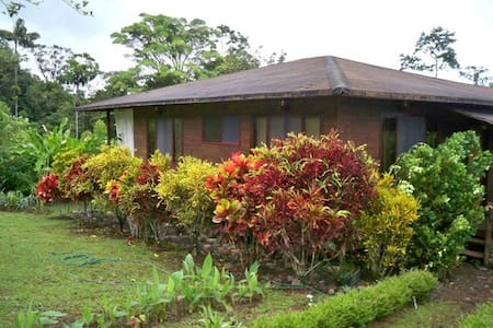 La Fortuna / Arenal 2 Bedroom House