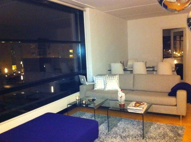 Private Apartment - Roskilde County - Appartement