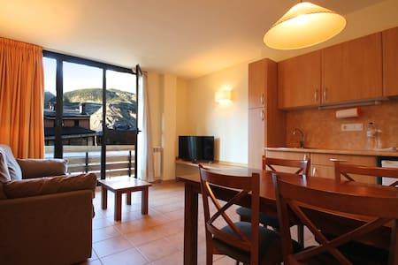 Cabaneta. Apartamento Grandvalira hasta 4 personas - Canillo - Appartement