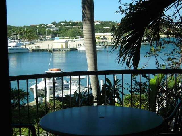 Turks and Caicos - The Yacht Club -Providenciales