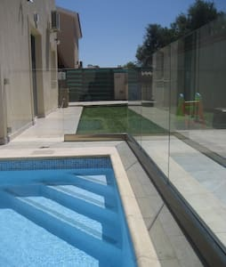 *Villa in Episkopi Limassol, Cyprus - Haus
