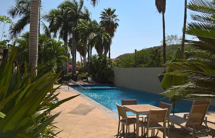 Villamar Chahue Luxury Condo - Crucecita - 아파트