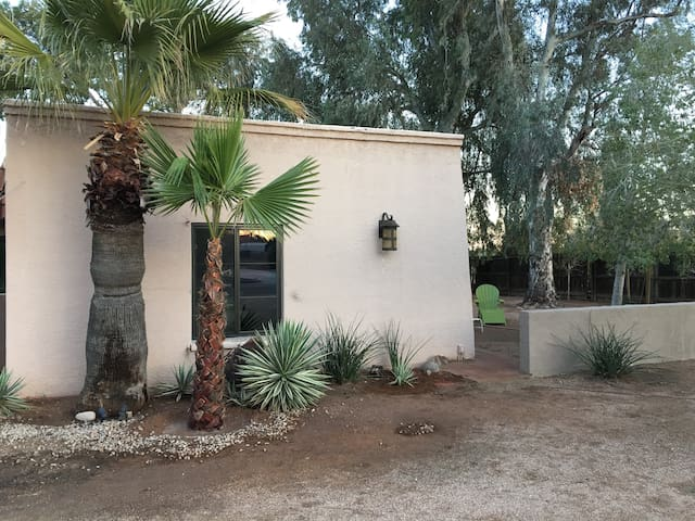 Private Guest Apt. in PV Home for 4 - Paradise Valley