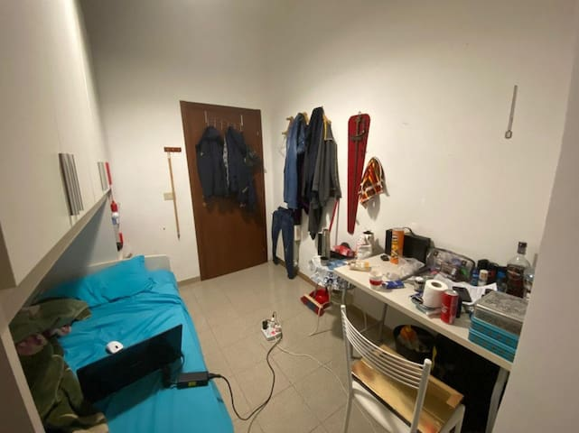 economy room