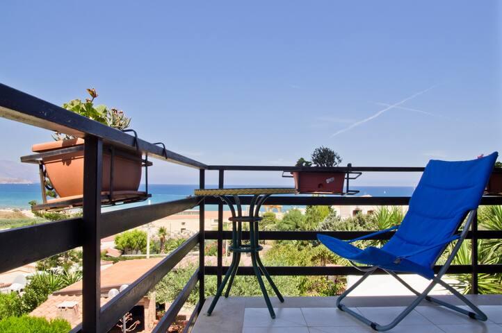 B&B Francesca  -  Sicily-Italy - Castellammare Del Golfo - Bed & Breakfast