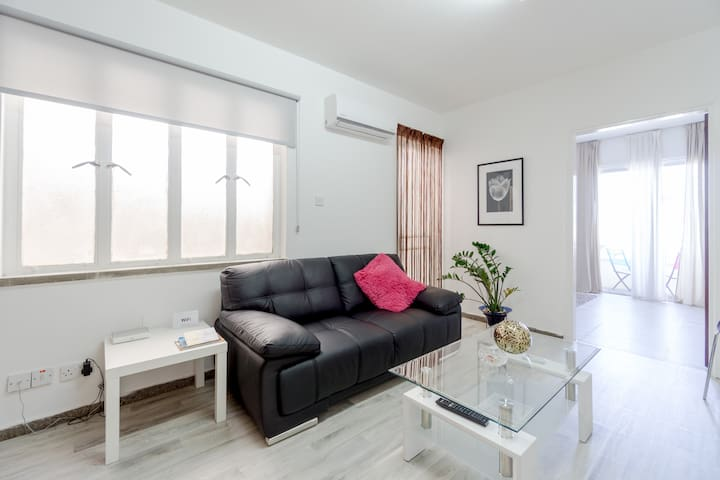 DownTown Living - Nicosia - Byt