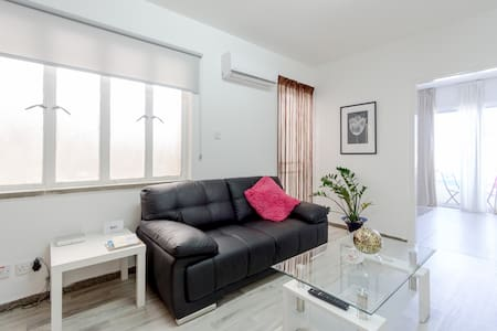 DownTown Living - Nicosie - Appartement