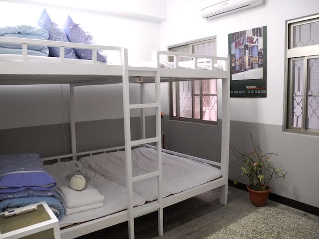 HC-104 Childhood paradise room