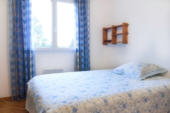 Private room near Disneyland Paris  - Thorigny sur marne - Hus