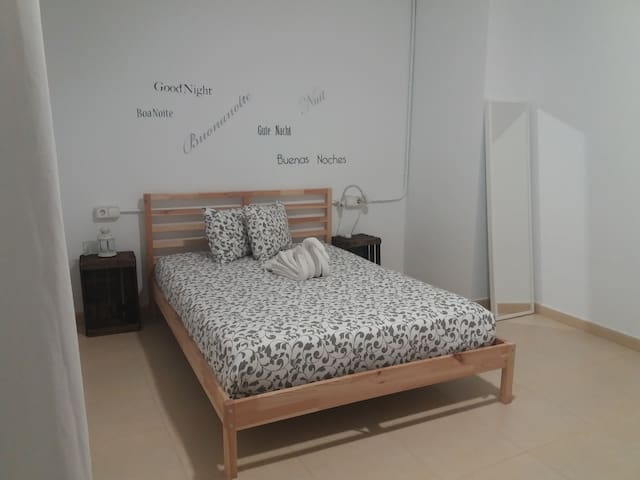 Privat Room near beach&BCN city center