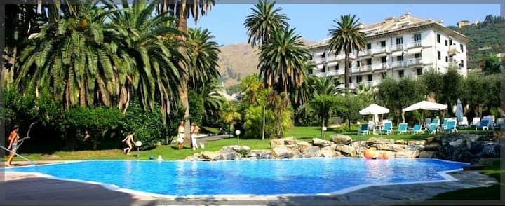 The Parco sul Golfo - Apartment 238