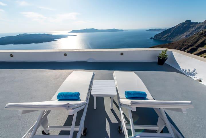 Archontiko Santorini Suite - Thira - Lejlighed