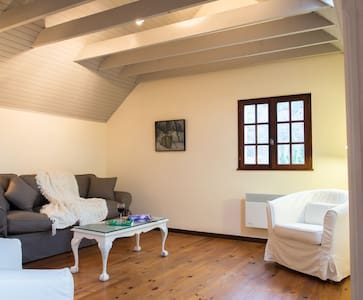 Peaceful, Pretty Pyrenees Cottage - Issor - บ้าน