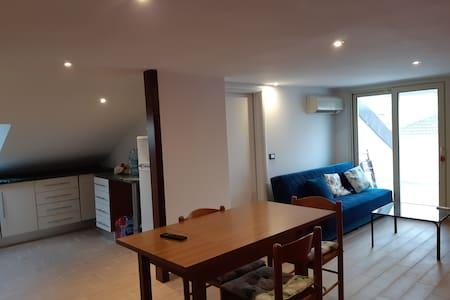 Appartamento nuovo a pochi passi dal mare