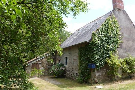 Maison en plein cœur des coteaux du Layon - Bellevigne-en-Layon - Casa