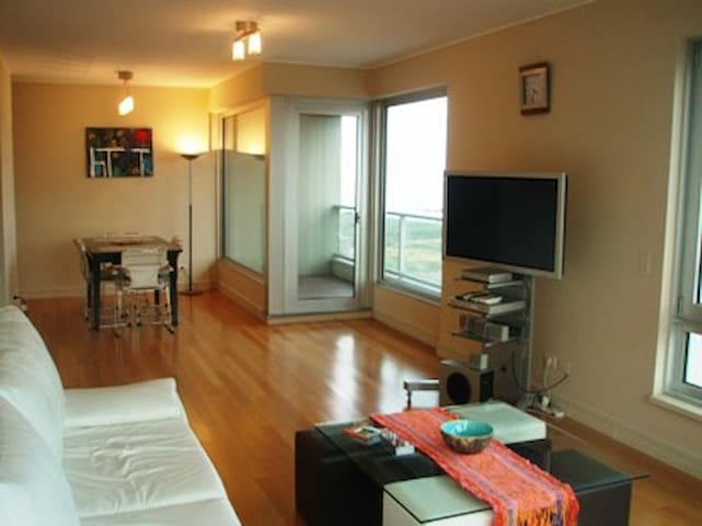 Luxury Flat in the Sky of Bs.As. - Buenos Aires - Apartment