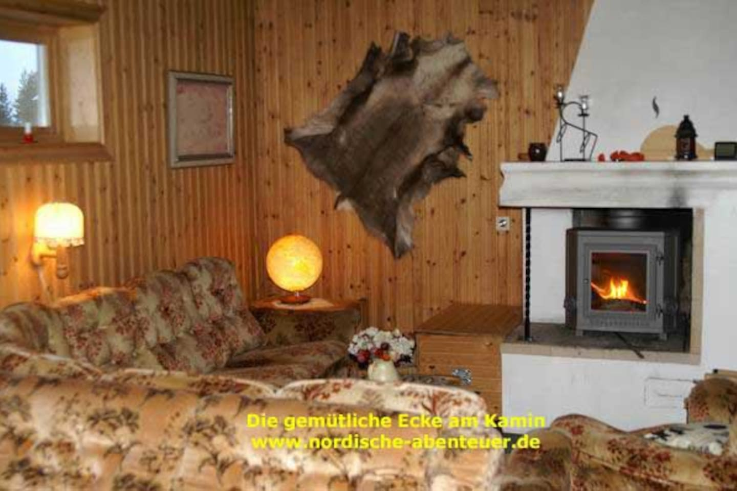aspberg north the artic circle cabins for rent in överkalix