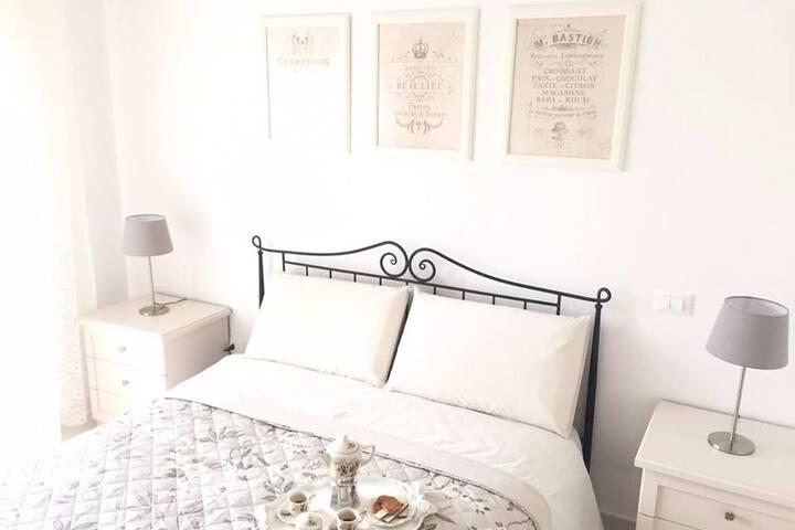 Suite Peonia_Casa Berenice