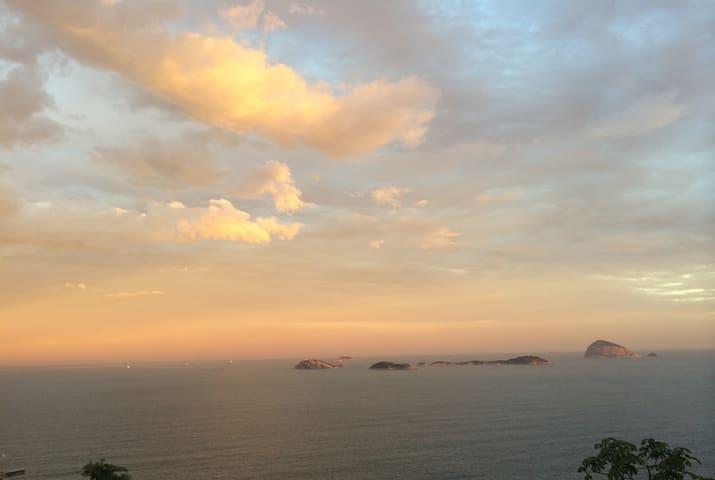 Blue Ocean Sky Studio - Vidigal