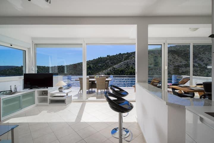 Villa Antea 1 - Vinisce