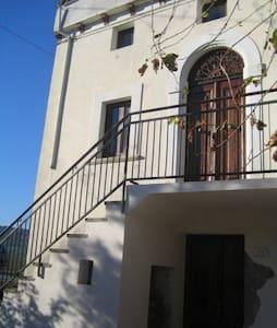 Maiella Vista welcomes you to Italy - Guardiagrele