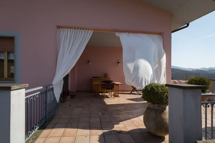 La Lunigiana a Dima's house  Cod Id  045007LTN0018
