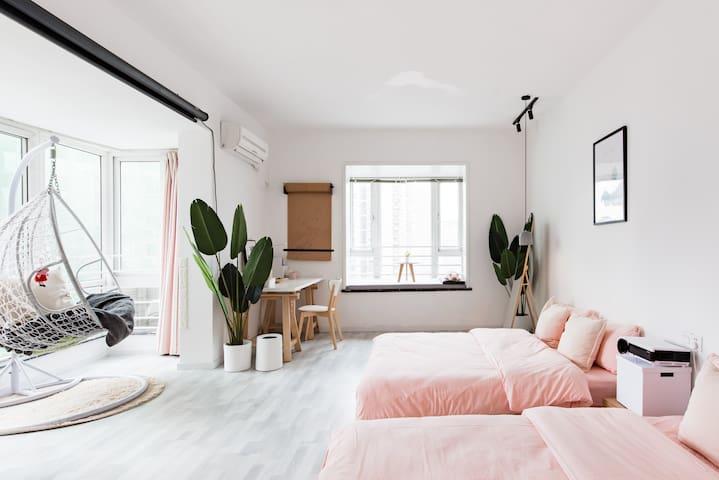 Guļamistabas zona