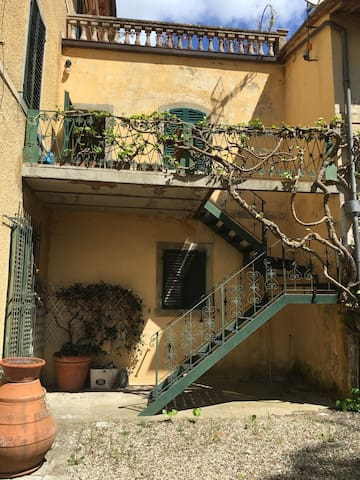 Casa Emilia - Castellina in Chianti - Appartement