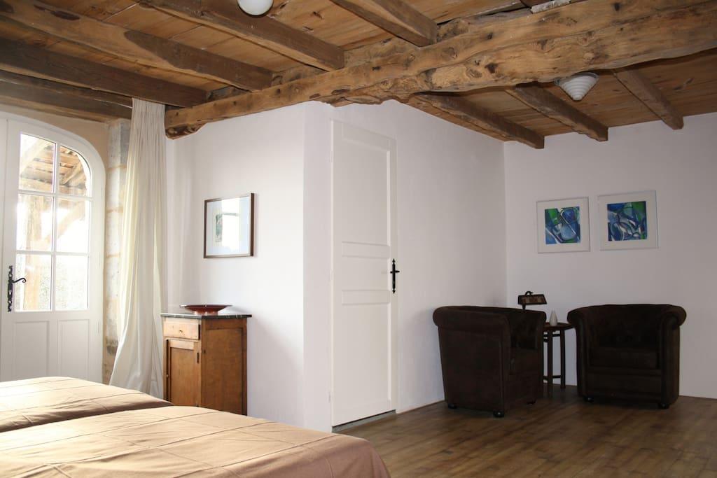 Room La Forge