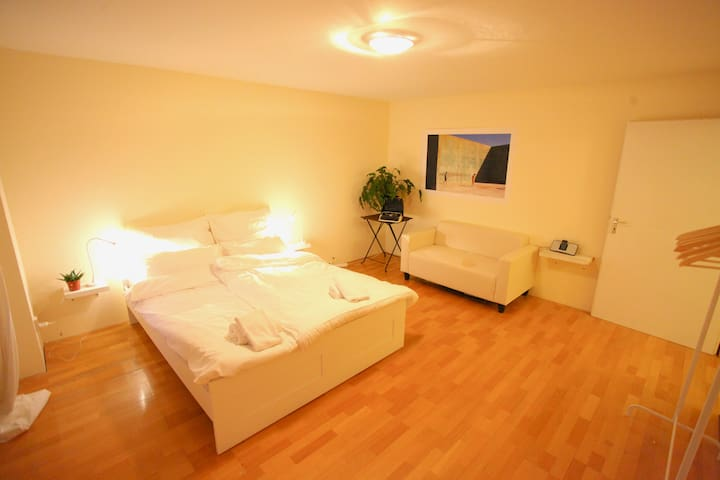 Your cozy Home away from Home - Berlin - Flat