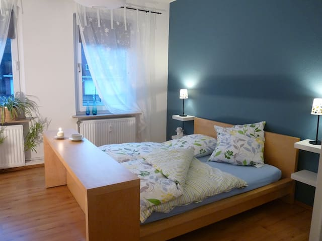 Ground Floor Apartment right next Door to Brewpub! - Lüneburg - Huoneisto