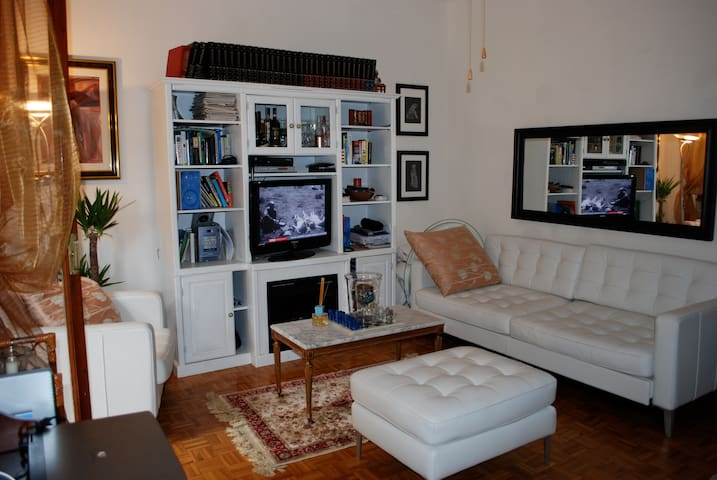 Adorable apartment in Rome - Rome - Appartement