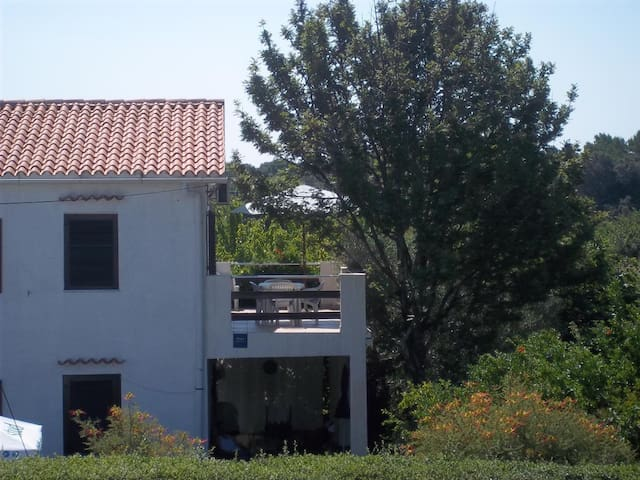 Apartment BM A1 Petrcane, Zadar riviera