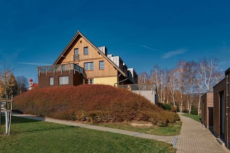 Lovely Apartment with Sauna, Pool,Ski Boot Heaters,Whirlpool