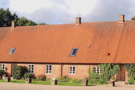 Kongagården - Kågeröd - Çatı Katı
