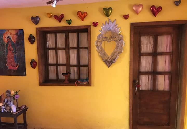 Casa Corazón