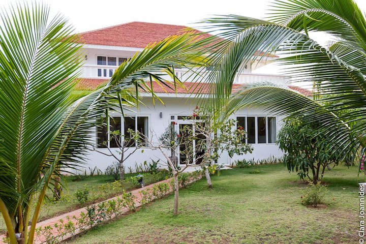 Elegant and Sweet Villa in Kon Tum