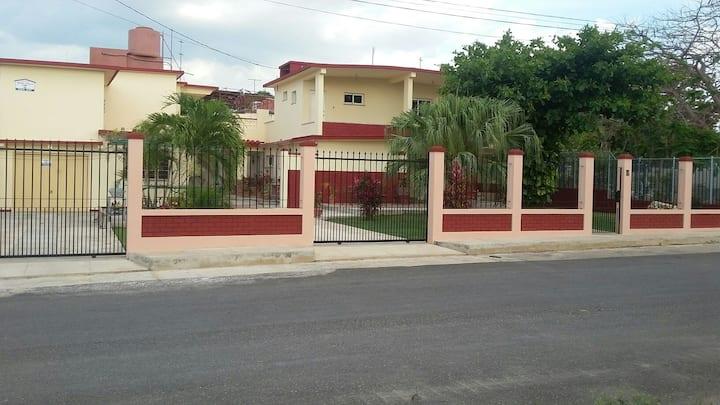Rental House Villa Chico