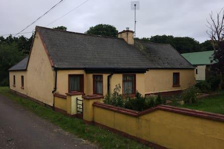 Donal's at Reen - Killorglin  - Bungalov