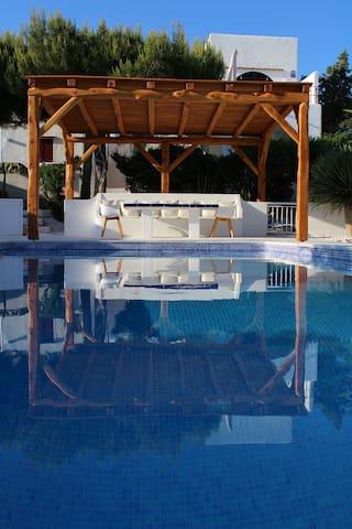 Villa Es Vedra ET-0462-E