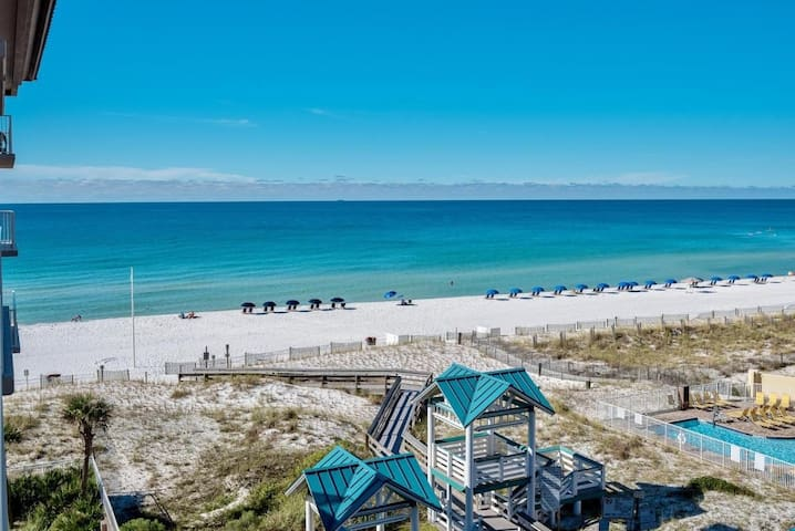 Cash Yourself at the Beach, How Bout Dat! - Fort Walton Beach - Condominium