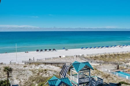 Need a dose of Vitamin Sea? - Fort Walton Beach - Társasház