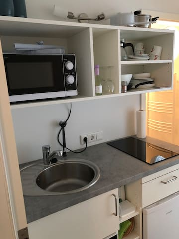Niedliches Apartment in Bad Zwischenahn!! Neu!