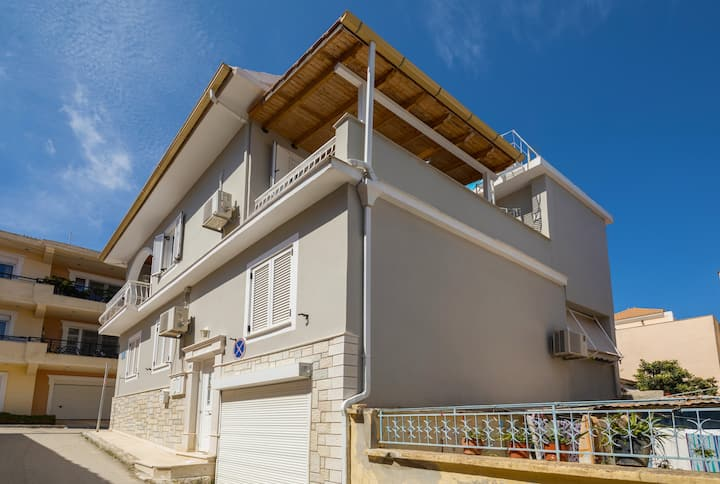 Demargia Villa C - Loft Apartment in Zakynthos