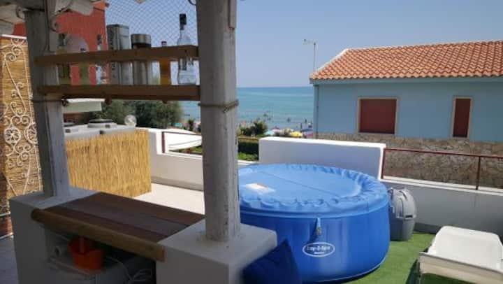 """Casa Grazia""  Marina Bay"