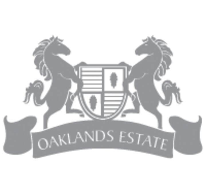 Oaklands Estate coat of arms