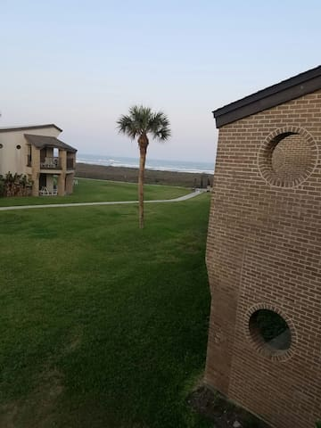 Beatiful Beachfront Condo, completely remodeled!!!