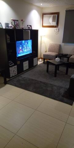 Luxury 2bds fully furnished flat