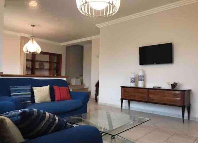 Villa :  Le Spinete