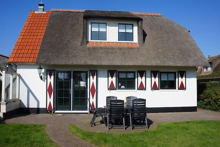 Villa 47 in einem Ferienpark in Callantsoog - Callantsoog - Villa